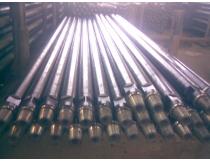 Non-magnetic Compressive service drill pipe